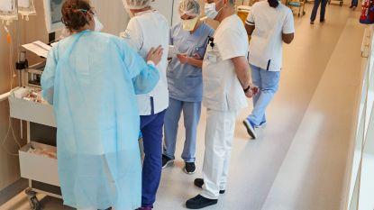 Meer vrouwen dan mannen belanden nu in ziekenhuis met Covid-19-infectie