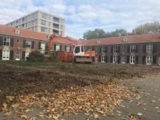 Schrik om kaalslag bij Tilburgs rijksmonument voorbarig