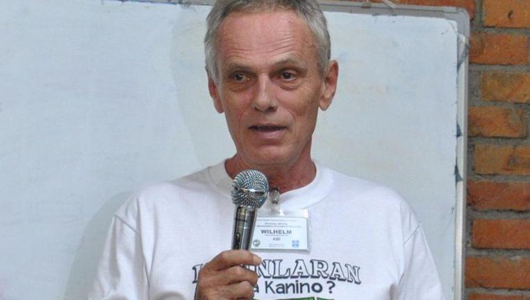 Willem Geertman Beeld