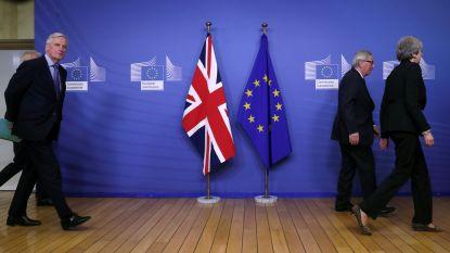 """""""Europa is bereid om bijkomende garanties te geven voor de brexit"""""""