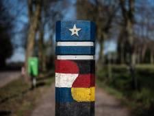 Geen boodschappen doen in Duitsland? Zo werkt dat in een grensdorp