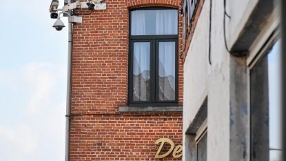 Onduidelijkheid over werking camera's in Kloosterstraat