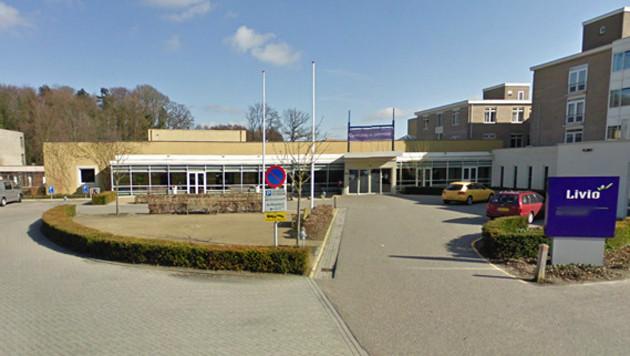 De Cromhoff in Enschede