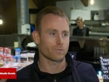Twents visrestaurant omzeilt horecasluiting op creatieve én legale wijze