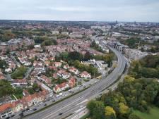 Une première étape vers la démolition du viaduc Herrmann-Debroux franchie
