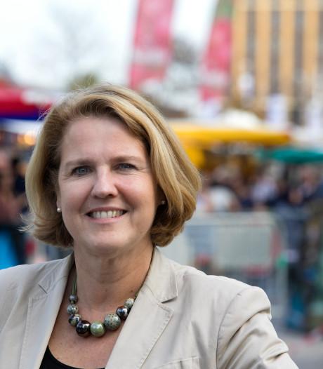 Tijdelijk mandaat voor stichting Cultuur Eindhoven