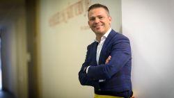 VIDEO. Lode Ceyssens wordt allereerste burgemeester van fusiegemeente Oudsbergen