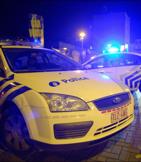 Tentative d'assassinat à Châtelineau, un blessé