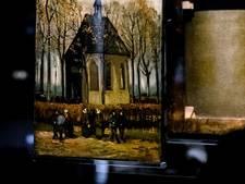 Heel Nuenen mag gratis het Van Gogh Museum in