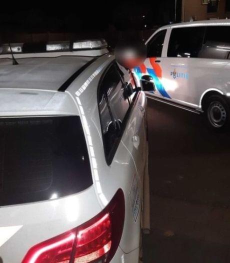Automobilist zonder rijbewijs zit achter stuur van in Duitsland gestolen Skoda