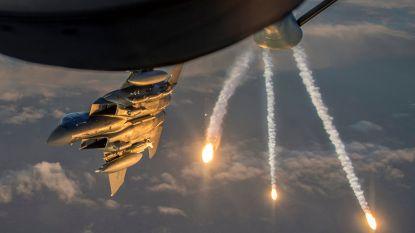 """Frankrijk en VS trokken vliegtuigen terug uit militaire oefening in Nederland voor """"operationele noden"""""""