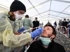 Comment et pourquoi la Belgique va quadrupler sa capacité de dépistage: 10.000 tests par jour