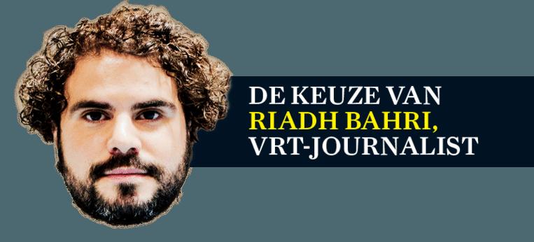 Riadh Bahri, Humo Beeld Humo