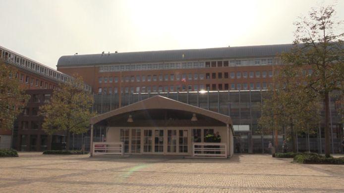 Rechtbank Den Bosch