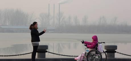 'Vervuiling doodt jaarlijks meer mensen dan oorlog'