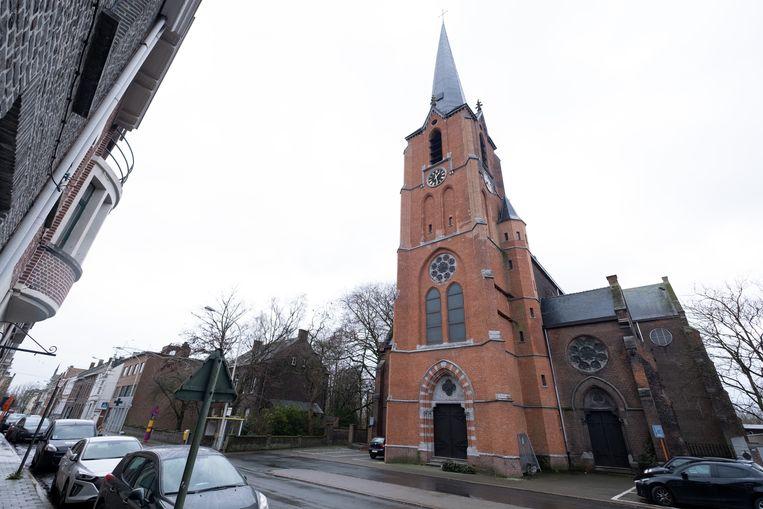 De Sint-Jozefkerk in Terhagen wordt mogelijk het nieuwe gemeenschapscentrum