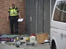 Crimineel netwerk in Almelo ontmanteld met grote politieactie