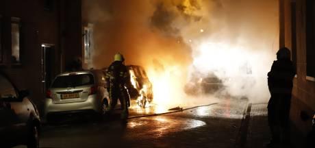 Nijmegen beleeft 26 autobranden in 170 dagen; om daders te pakken, zijn getuigen hard nodig