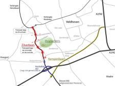 Zilverbaan in Veldhoven woensdag open
