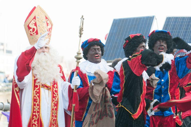 Sinterklaas is al in de streek en doet zaterdag zijn intrede in Brakel.