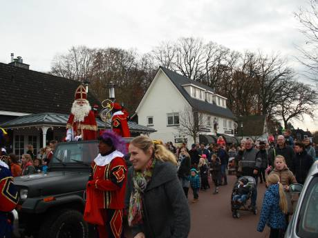 Roetveegpieten niet verplicht voor Sinterklaasfeesten in Deventer dorpen