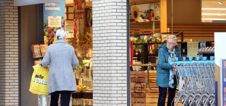 Babyboomers gaan online en slaan gat in winkelstraat