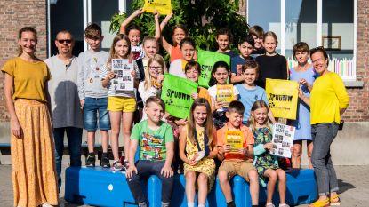 Gemeente bezorgt elk kind uit basisscholen Pretpakket