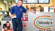 Eén piepkleine snackbar verhindert al 17 jaar dat hamburgerketen Wendy's restaurants kan openen in Benelux