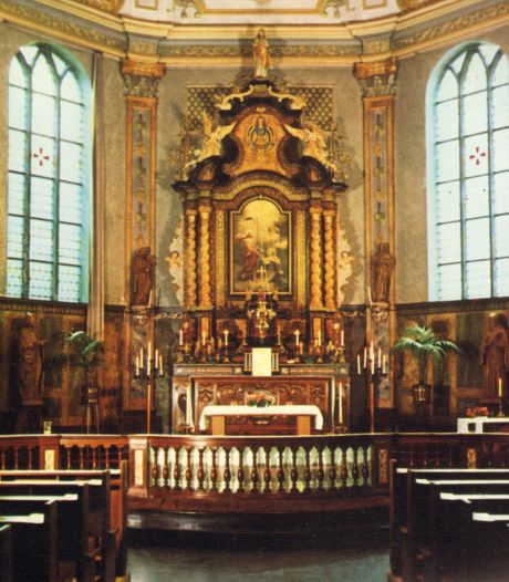 Geld voor restauratie kapel Uden is er bijna, maar hoe zag het eruit? Hulp van Udenaren gevraagd