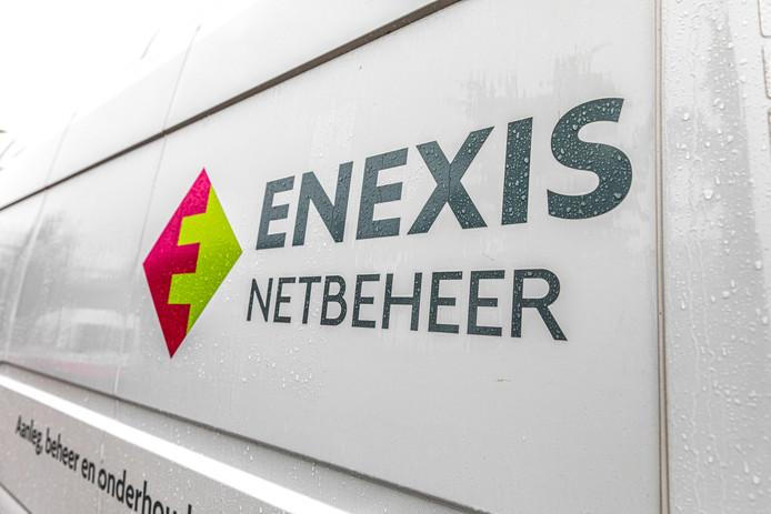 Netbeheerder Enexis