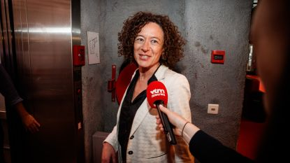 """Socialisten verliezen Vlaamse en federale zetels:  """"Op beter resultaat gehoopt"""""""
