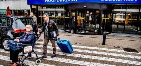 'Curator brak onderhandelingen verkoop Slotervaart af'