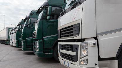 Algemeen parkeerverbod voor voertuigen van meer dan vijf ton moet overlast geparkeerde trucks tegengaan