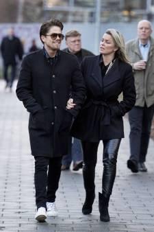 Bridget Maasland eist 7500 euro van Privé: Zweer op mijn zoon dat er verder niets gebeurd is
