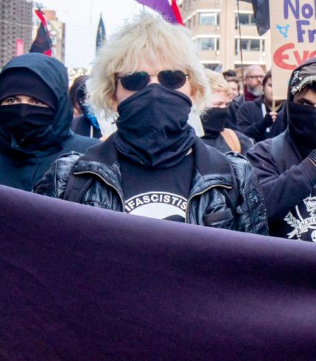 'Paf-roeper' die Baudet bedreigde krijgt werkstraf van 100 uur