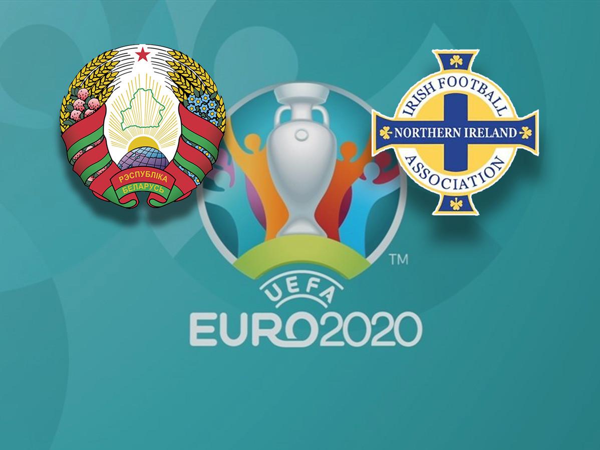 Wit-Rusland-Noord-Ierland