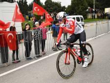 Ewan de sterkste in vierde etappe Ronde van Turkije