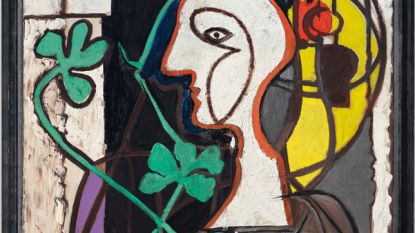 Werk Picasso en Monet verkocht voor 26,5 miljoen euro