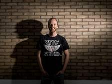 Platform Metal Oet Twente geeft meer kansen voor de 'ruige jongens'
