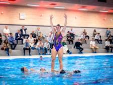 Nog veel te verbeteren voor het nieuwe zwembad Aquapelle volgens Belangengroep Gehandicapten