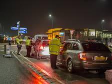 Tientallen overtredingen bekeurd bij verkeerscontrole  De Ronde Venen