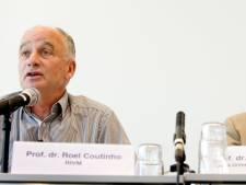 LIVE | Oud-RIVM-baas pleit voor strengere maatregelen, politie breekt illegale feesten af
