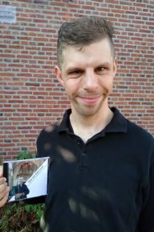 Nijkerker maakt cd: 'Ik wil bewijzen dat mensen met een beperking veel kunnen'