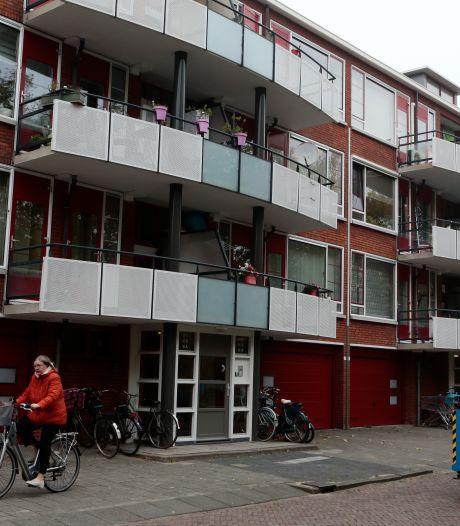 Huurders van 288 appartementen mogen balkon niet meer op tot Poort6 zeker weet dat constructie veilig is