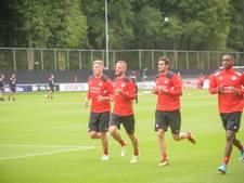 PSV speelt in derde voorronde Europa League tegen Kroatisch Osijek