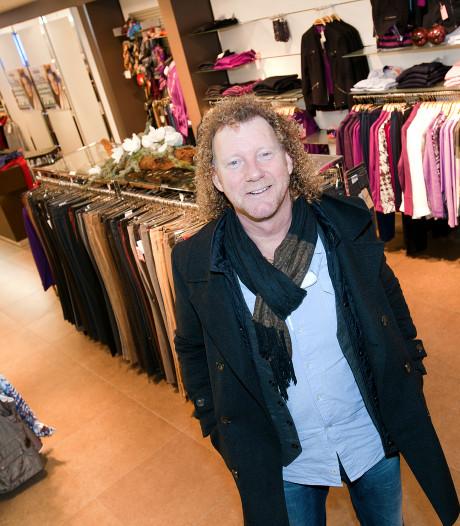 Winkelier moet juist nu kans zien, zegt retaildeskundige en hersteld coronapatiënt Ad van Beek uit Apeldoorn