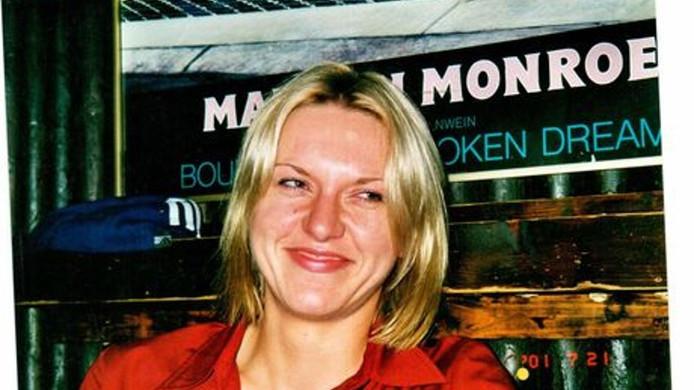 Iwona Galla werd in 2003 om het leven gebracht.
