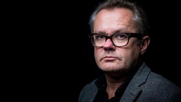 George van Houts Beeld ANP Kippa/Bart Maat