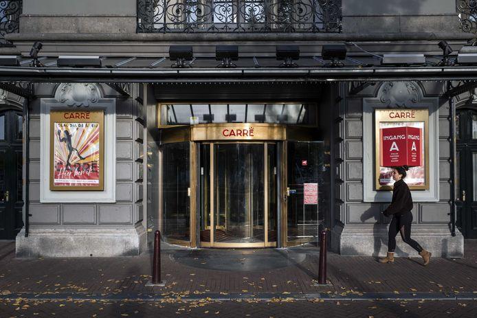 Koninklijk Theater Carré.