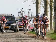 Dongen viert jubileum met klein NK wielrennen
